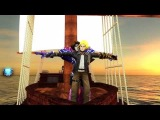 League of Legends - Taric and Ezreal Titanic Song