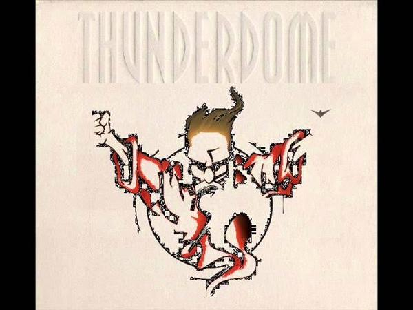 THUNDERDOME 2001 - FULL ALBUM 151:08 MIN (IDT HARDCORE GABBER TECHNO RAVE TERROR HD HQ WHITE COVER)