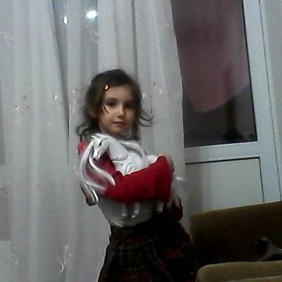 Софья Сарган, 26 апреля 1992, Киев, id197473179
