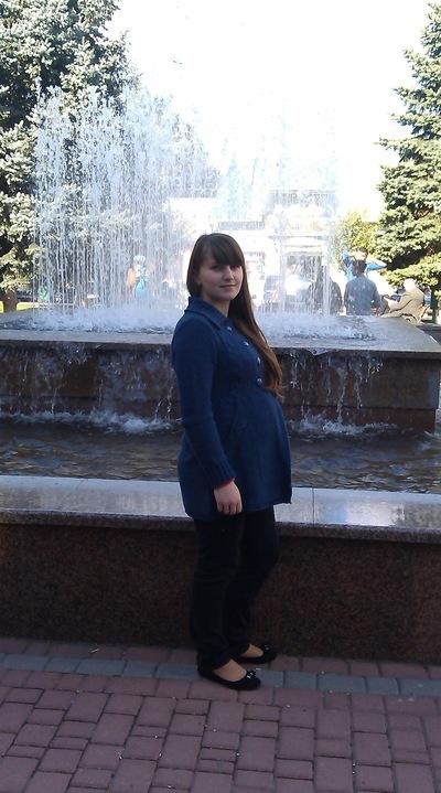 Наташка Сухиняк, 17 сентября 1991, Ужгород, id71626257