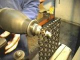 Заклёпочник RiveDrill NutDrill (Райвдрил НатДрил) - установка резьбовых заклёпок