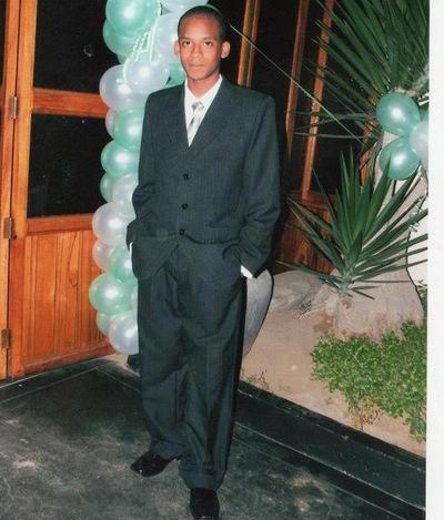 Nelson Andres Castilla Rospigliosi, 30 ноября 1992, Донецк, id211169765