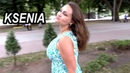 Oksana est Danseuse de Folklore Ukrainien