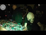 Eat Static - live modular @ Bells &amp Whistles HD