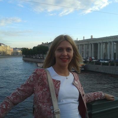 Елена Николаева, 12 января , Санкт-Петербург, id13162228