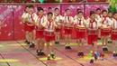 [2017六一晚会] 20170601尾声歌舞《我们是共产主义接班人》 表演:北京市第五 | CCTV
