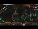 Flash V Green Lantern