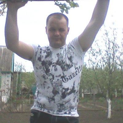 Андрей Николаевич, 20 февраля , Светлоград, id183267781