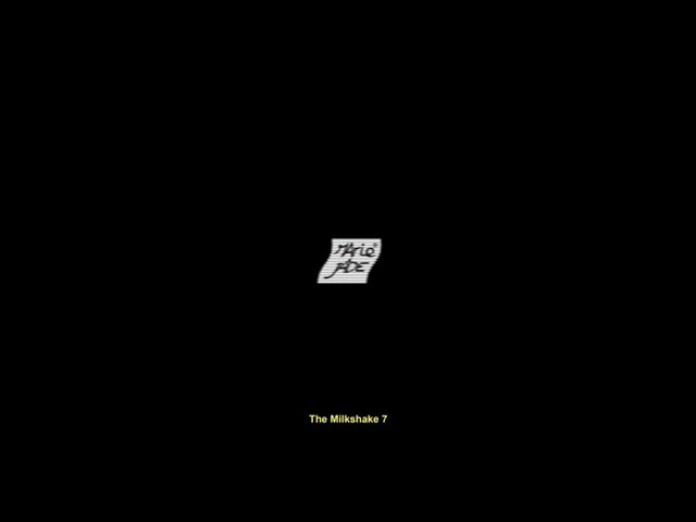MArieJADE - TheMilkShake7