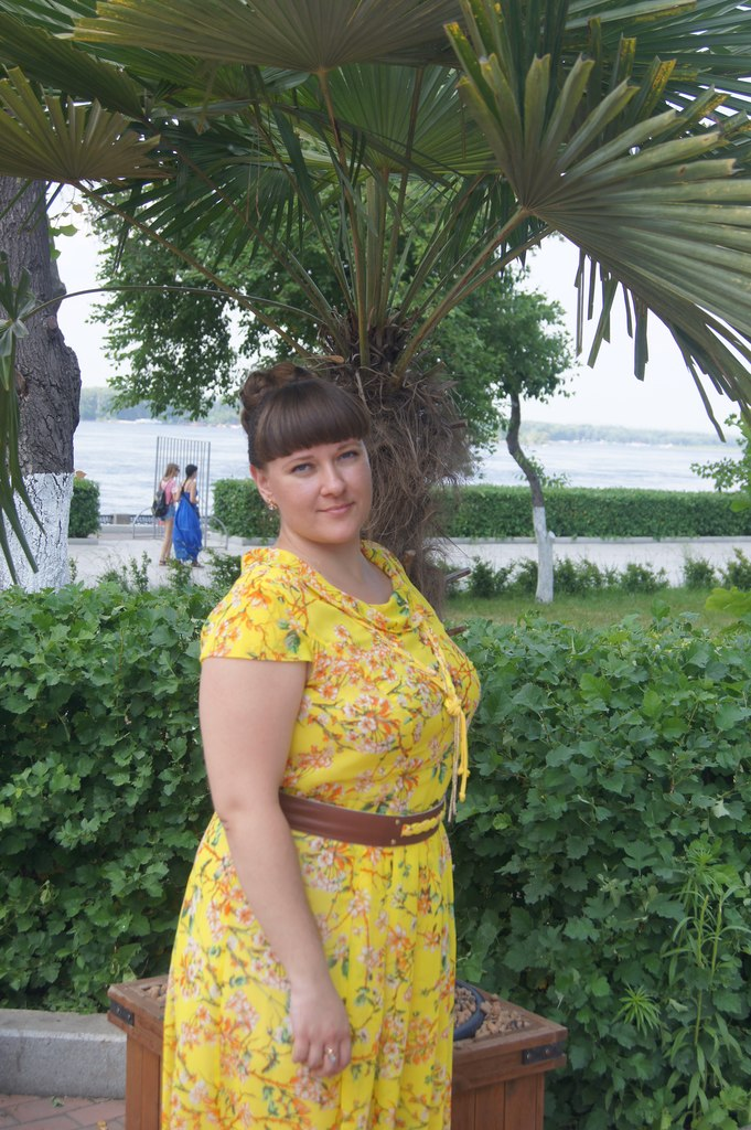 Мария Чувакова, Самара - фото №3