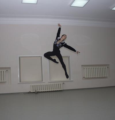 Дмитрий Антипов, 14 ноября 1989, Москва, id6041677