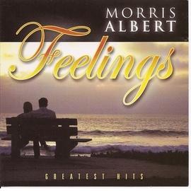 Morris Albert альбом Feelings - Greatest Hits