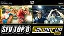 SFV AE ➡ Top 8 Saigon Cup 2018 💥 Bonchan Xian Fuudo Itazan NL