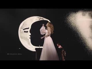 Anna odobescu - stay (moldova / молдова второй полуфинал евровидение / eurovision 2019)