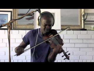 Avicii ft Aloe Blacc - Wake Me Up - Ashanti Floyd (Violin Cover)