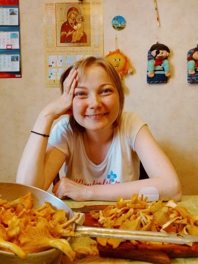 Наталья Спиркина