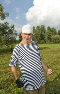Воронин Юрий