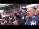 New York Yankees 2014 MLB Opening Day roll call