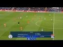 Manchester City vs Lyon 1-2