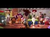 История игрушек 4 - Трейлер