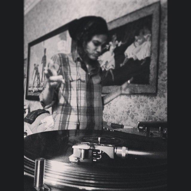 Maggy Bofill | Habana