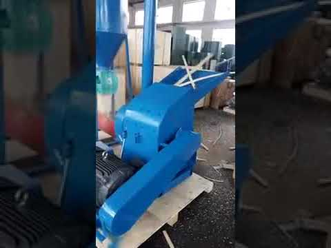Hammer mill with air lock whatsapp:0086 18737129167