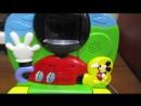 Детский компьютер Клуб Микки Мауса Mickey Mouse Clementoni