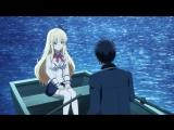 Kishuku Gakkou no Juliet Джульетта Из Школы-Интерната - 2 серия Озвучка VieliS, Akkakken &amp Dreamy Sleep (AniMaunt)