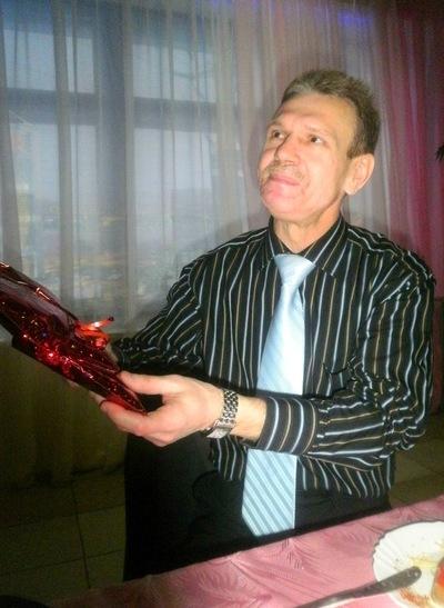 Александр Репников, 19 марта 1957, Хмельницкий, id205633132