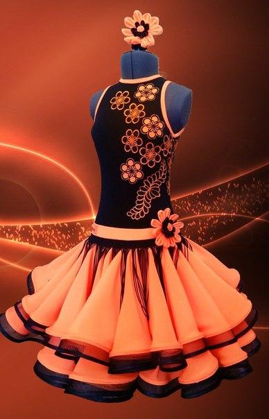 Платья Для Бальных Танцев