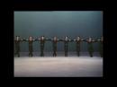 """Балет Игоря Моисеева. Матросский танец """"Яблочко"""", 1982 г"""