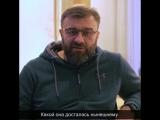 Михаил Пореченков вспомнил, как ему жилось в 90-е годы