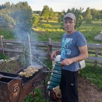Анкета Николай Репичев