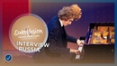 Meet the finalists: Ivan Bessonov from Russia - Eurovision Young Musicians 2018