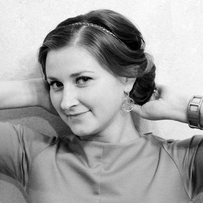 Анастасия Авдеева, 22 августа , Санкт-Петербург, id437698