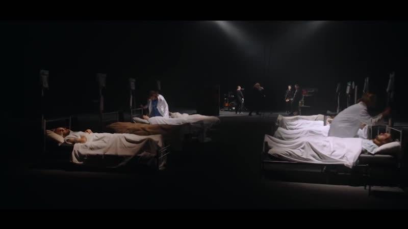 While She Sleeps - Anti-Social