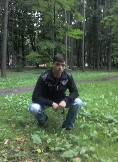 Gorg Aiki, 4 августа , Москва, id171164472