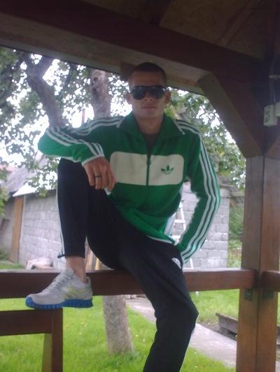 Денис Роммель, 9 июля 1992, Калининград, id26845050