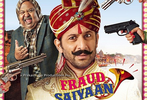 Fraud Saiyaan Torrent