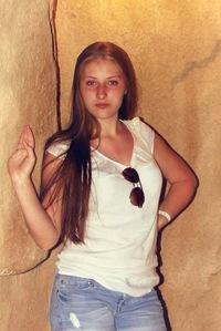 Катя Никифорова, 22 сентября , Калининград, id25534387