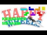 Кидаемся мечами в Happy Wheels с Картавым-#2