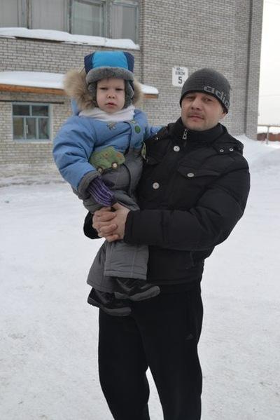 Максим Насибуллин, 9 февраля 1982, Лесосибирск, id203259173