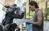 Видео к фильму «Аксель» (2018): Трейлер (дублированный)
