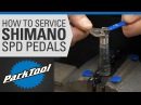 How to Service Adjust Shimano SPD Pedals