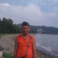 Анкета Алексей Лукинов