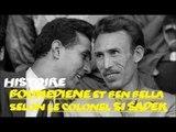 Boumediene et Ben Bella selon Le colonel Si Sadek