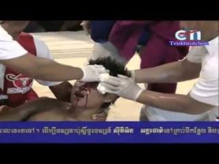 Kun Khmer Highlight (Live)