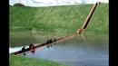 """世界上首座 隐形桥"""":工人建桥时图纸拿反了,竟把桥建到河里!"""