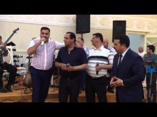 Manaf Agayev,Habil,Punhan,Natiq,Meqsed-Mugam Deyishme 2014