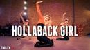 Gwen Stefani - Hollaback Girl - Choreography by Marissa Heart | #TMillyTV